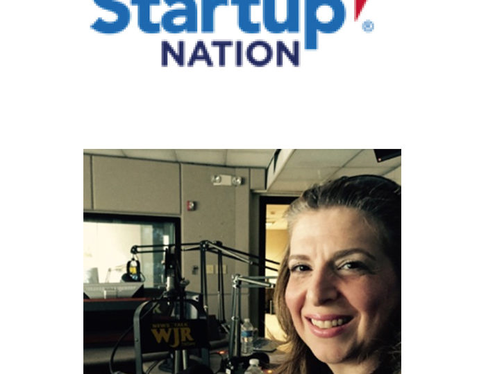 StartUpNation Radio Podcast WJR-760AM Detroit