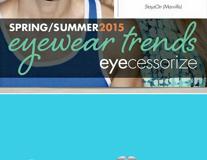Eyewear Trends Spring   Summer 2014 & 2015