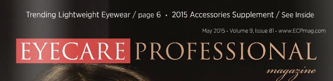 EyeCare Professional Magazine